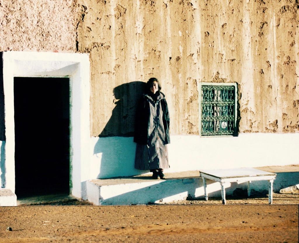 1996年の旅:モロッコ
