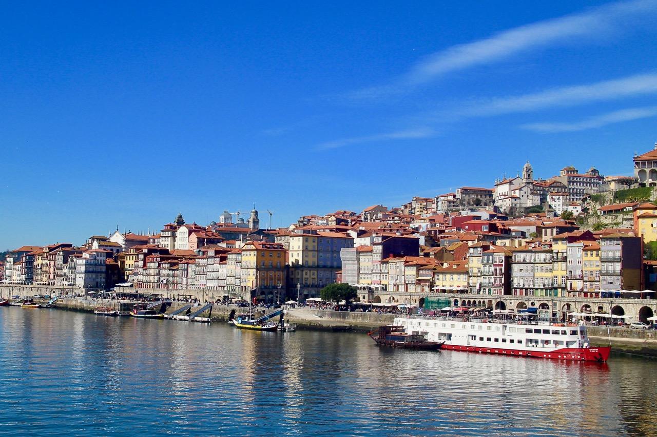今話題のポルトガルの食の魅力とは? 素朴に癒やされる のんびり旅のススメ