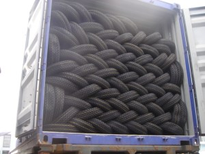 used-japanese-tires