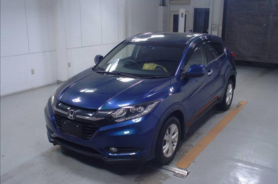 Honda Vezel Model 2014 $ 14600 USD