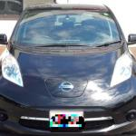 Nissan Leaf 2013 For $ 8000 USD