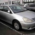 Toyota Allion 1.5 A15 G-Package, Automatic, NZT240