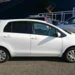 2010 Model Toyota Vitz For  $ 1400 USD