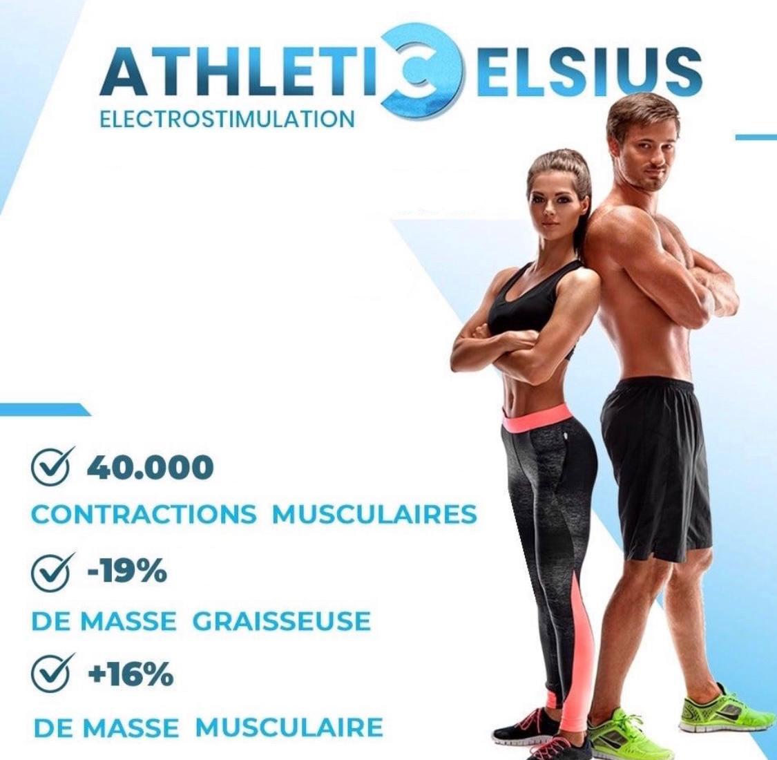 athletic celsius programme