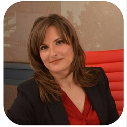 Cristina Mulero