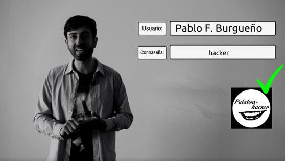 Pablo Fernández Burgueño entrevista en Palabra de hacker.