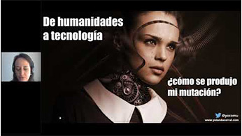 Ciberseguridad de tú a tú en CySecByWomen
