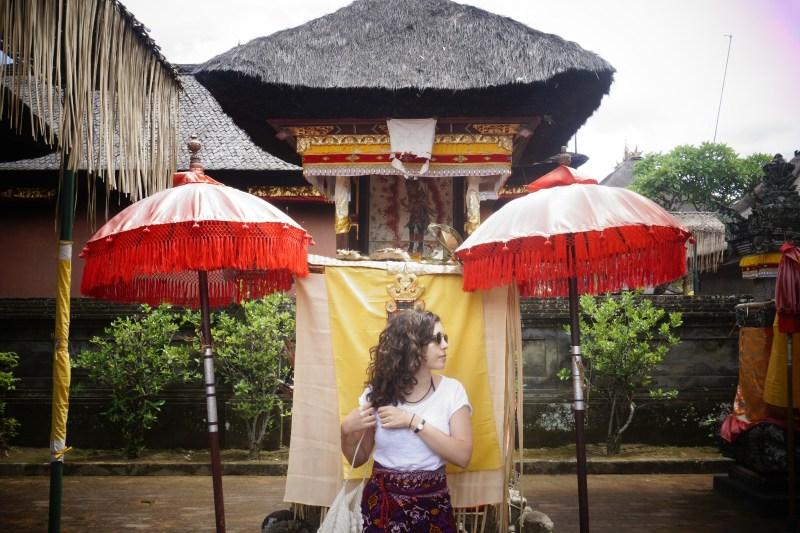 Bali Gezi Rehberi ve Bali'de Konaklama