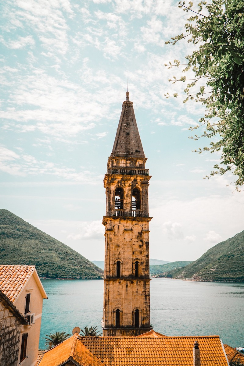 Kotor, Budva ve Perast Gezi Rehberi