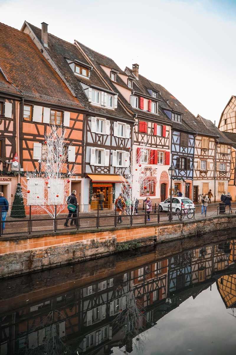 Alsace gezi rehberi ve Alsace gezilecek yerleri