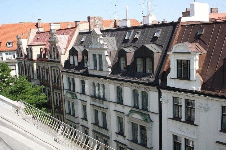 Münih'te ucuz otel