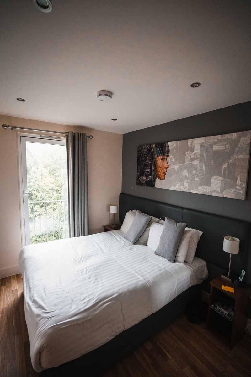Edinburgh gezi rehberi ve gezilecek yerler, Edinburgh'da uygun oteller