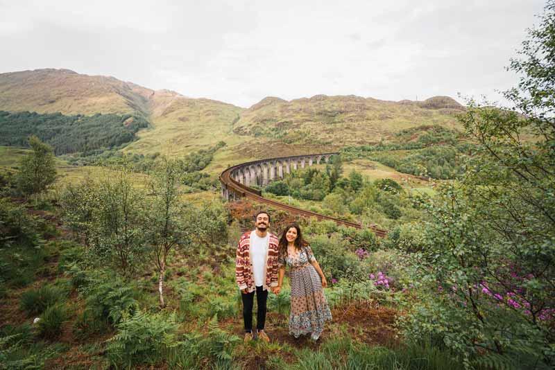 İskoçya'da Gezilecek Yerler