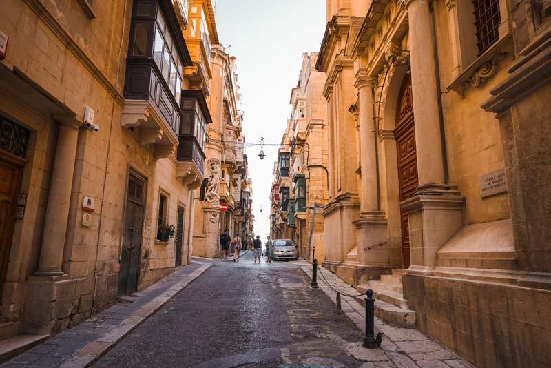 Malta gezi rehberi ve Malta Gezilecek Yerler