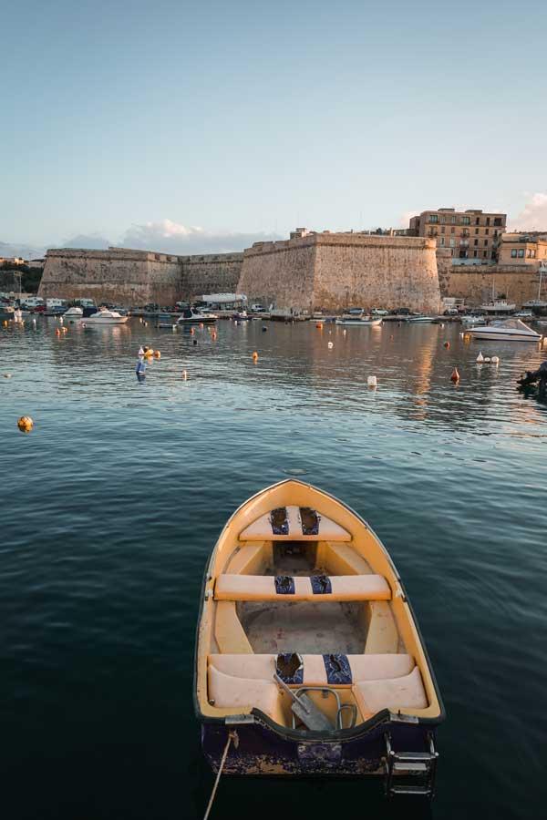 Malta gezi rehberi ve gezilecek yerler