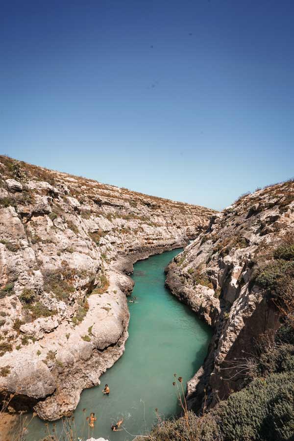 Gozo Adası Gezi rehberi ve gezilecek yerler