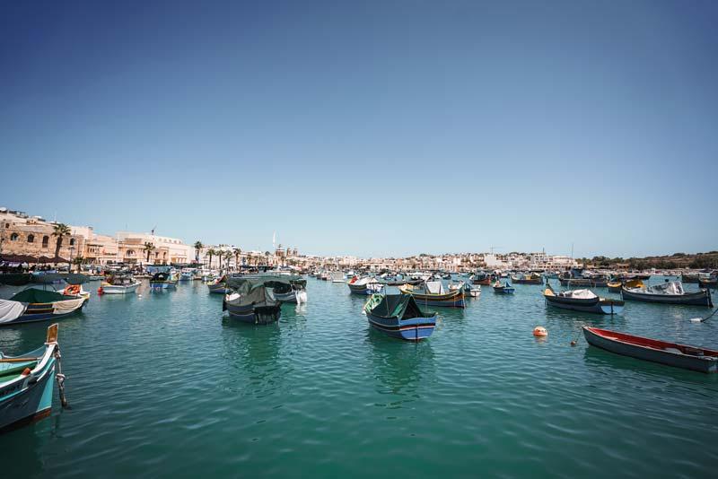 Malta'da gezilecek yerler