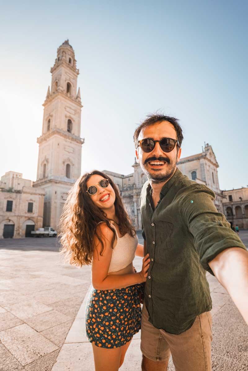Lecce'de gezilecek yerler ve Lecce gezi rehberi