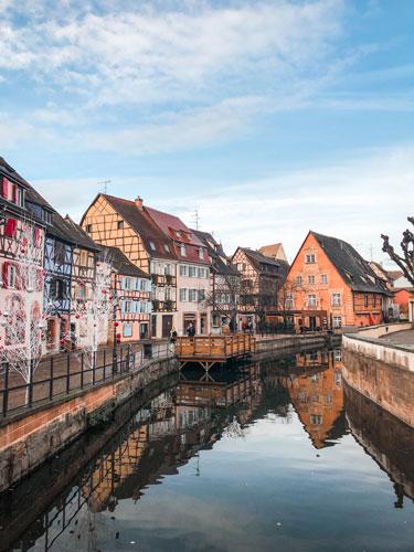 Alsace gezi rehberi