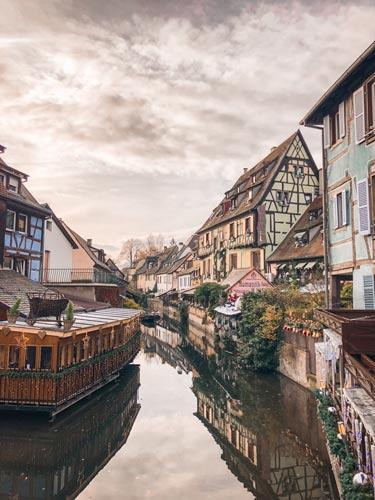 Alsace konaklama