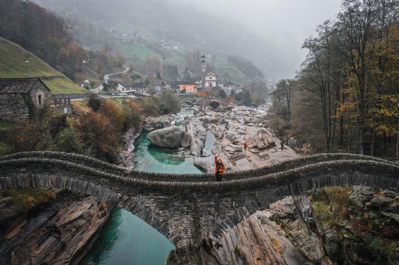 Ticino gezi rehberi & gezilecek yerler