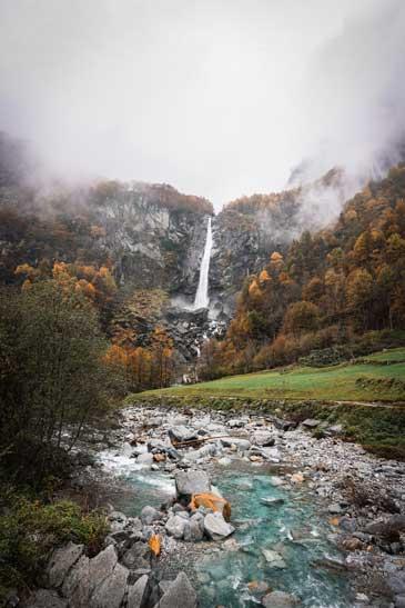Ticino gezi rehberi ve gezilcek yerler