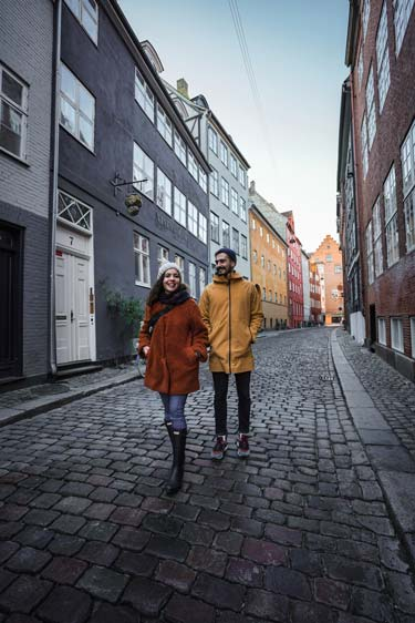 Kopenhag Gezi Rehberi ve Gezilecek Yerler