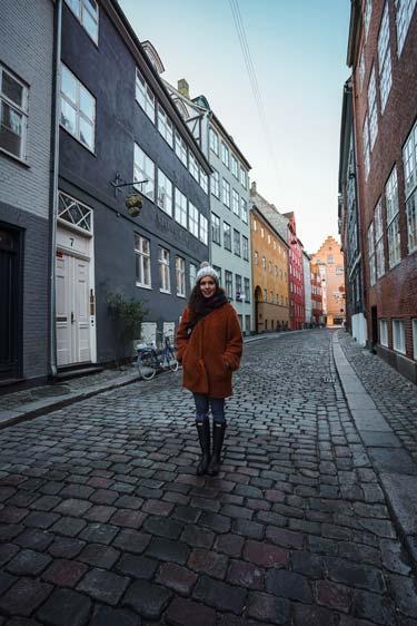 Kopenhag Ucuz Oteller
