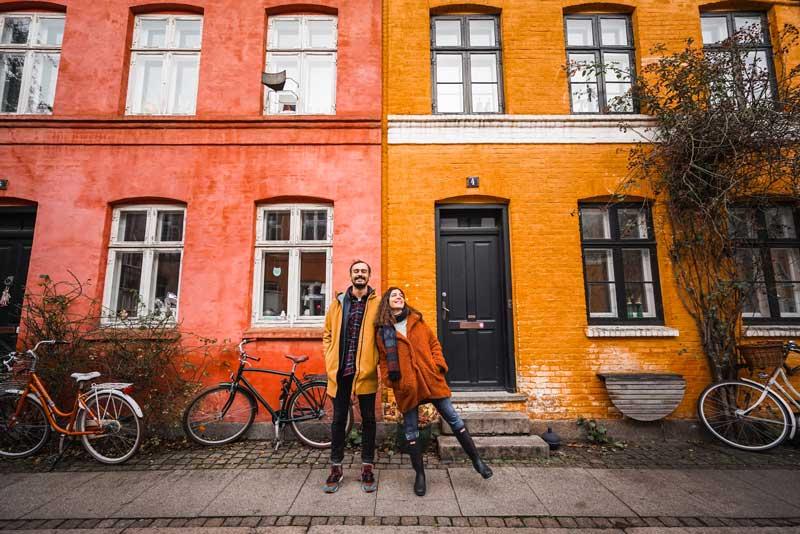 Kopenhag Gezi Rehberi ve Kopenhag'ta Ucuz Konaklama