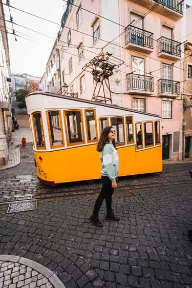 Lizbon gezi rehberi