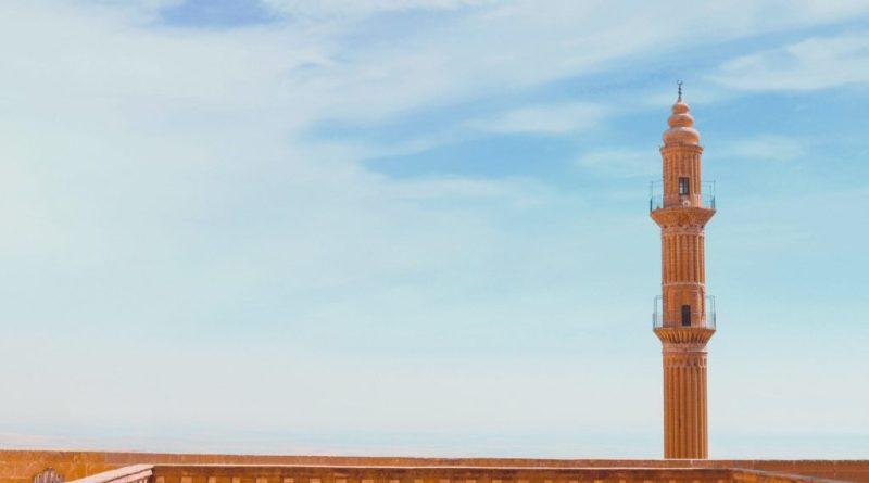 Tarihi Kent Mardinde Gezilecek Yerler