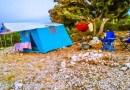 Karaburun Esendere Koyu Kamp