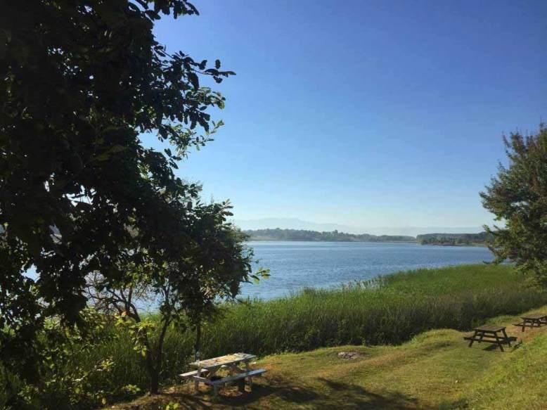 Poyrazlar Gölü Tabiat Parkı Piknik