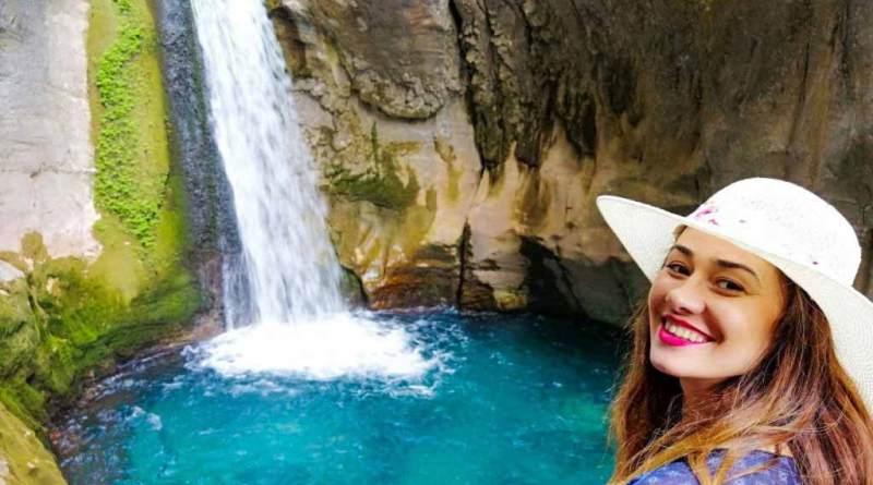 Sapadere Kanyonu Antalya sapadere Kanyonu oluşumu