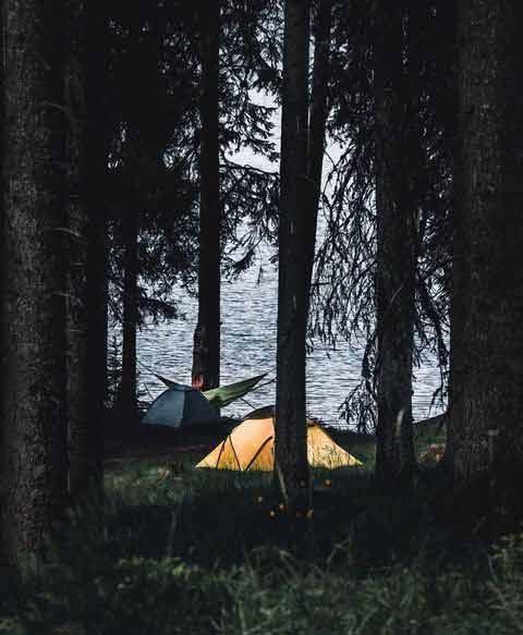 Torkul Göleti ve Yaylası Kamp Rehberi