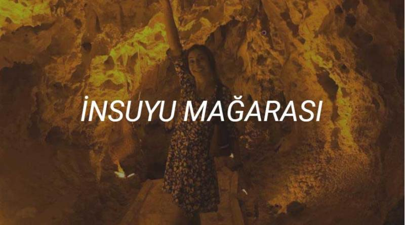 insuyu-mağarası