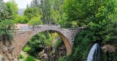 Clanras Köprüsü