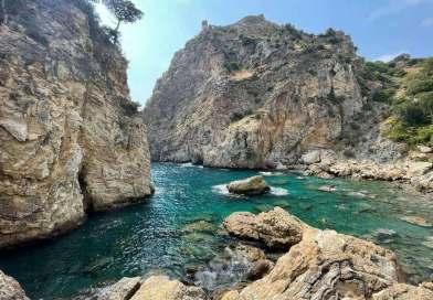 Gazipaşa Delik Deniz Kral Koyu Antalya