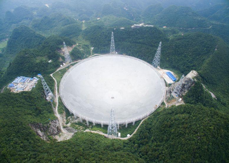 radijos teleskopas 3
