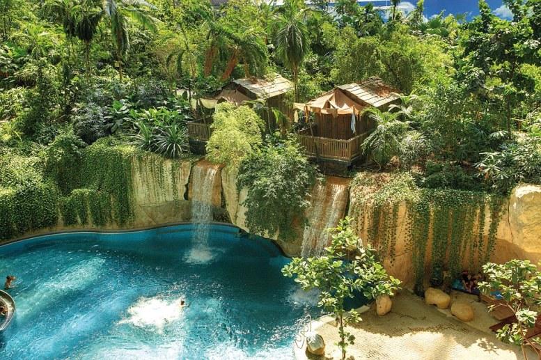 Didžiausias vandens pramogų parkas (1)