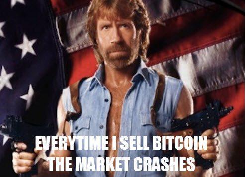 bitcoin anekdotai lengviausias būdas gauti bitcoin