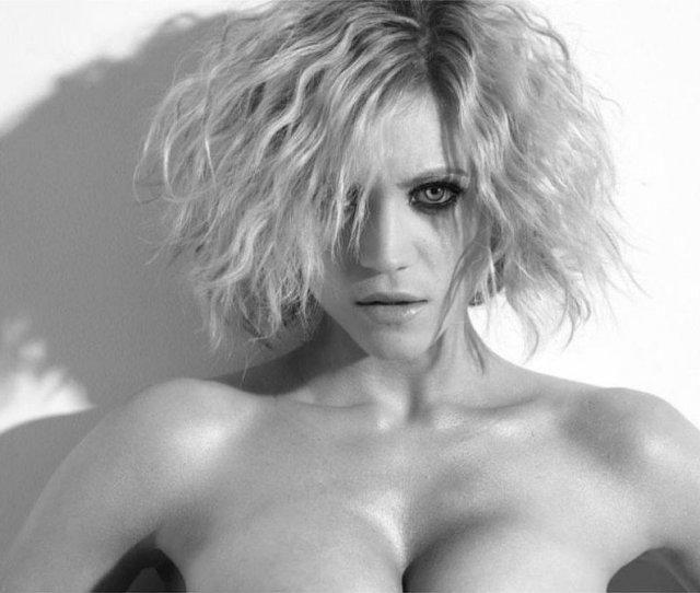 Brittany Snow Nude Pics Leaked Videos