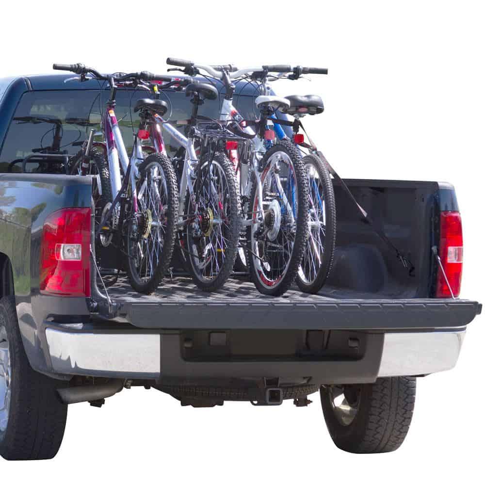 Best Truck Bed Bike Racks