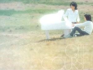 オフコースのCDアルバム特集