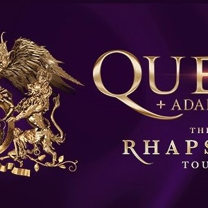 その5 QUEEN+ADAM LAMBERT in OSAKA