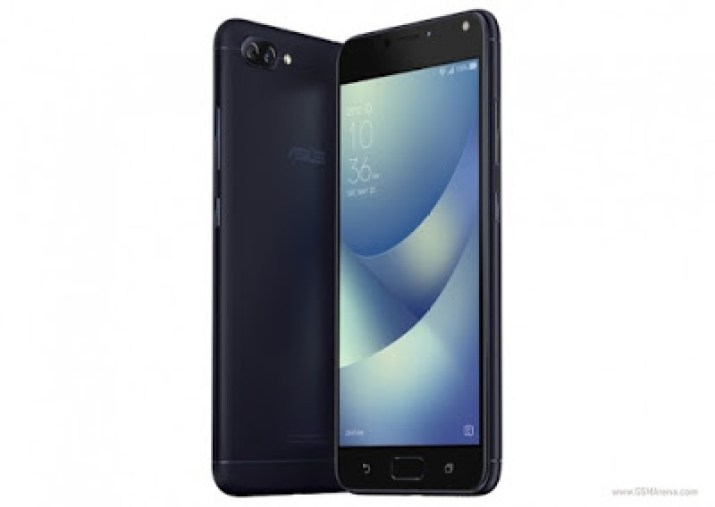 newly launched zenfone max