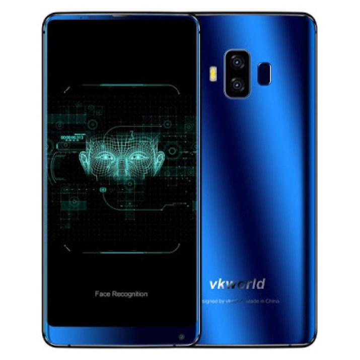 Vkworld S8 spec
