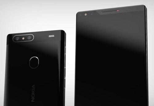 Nokia X concept