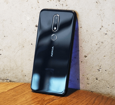 nokia x6 photos