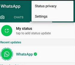 How to Download WhatsApp Story Videos and Images